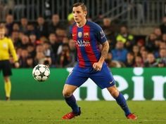 Lucas Digne: 'Real Madrid were no better than Barcelona last term'