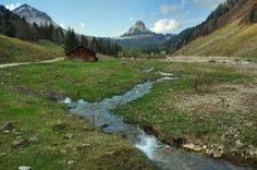 Ackersbach, Salzburg (Austria) - Lonesome Valley by Burtn