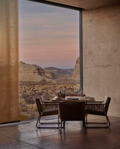 Explore the beauty of Amangiri, Utah. View the luxury suites, secluded pools & spectacular canyon views on offer at Amangiri with our photo gallery. 5 Star Hotels, Best Hotels, Luxury Hotels, Top Honeymoon Destinations, Desert Resort, Desert Homes, Luxury Accommodation, Interior Exterior, Interior Design