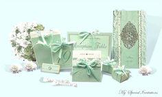 Tiffany Series