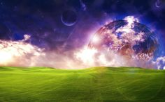 Download Our Free Dreamy World & Fantasy World High Resolution HD Desktop Wallpapers for Free.