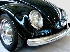 VW Old Beetle