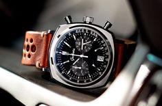 Geckota Racing Chronograph