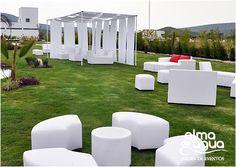 Jardín de Eventos Alma de Agua, Tequisquiapan, Querétaro