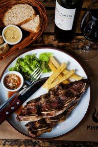 The Grande Bouffe of Buenos Aires: Food Guide and Restaurant Tour