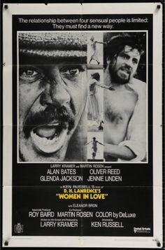 the wild, and bizarre, Academy Award winning Ken Russell film.