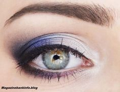 Now Aysha show you Easy Prom Makeup Ideas For Green Eyes 2014 and she use Most Gorgeous Makeup Colors | Hollywood Information Magazine