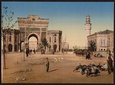 Istanbul, Turkey c.1890-1900