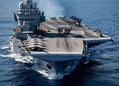 Pour le CEMM, la France dispose de la « première marine d'Europe Scale Model Ships, Scale Models, Navy Marine, Marine Corps, Etat Major, Gaulle, France, Aircraft Carrier, Battleship
