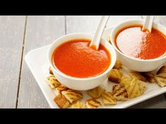 The Most Practical and Easy Recipes – Most Practical Recipes. Delicious and Yummy Recipes Tomato Soup Recipes, Indian Food Recipes, Ethnic Recipes, Thing 1, Instant Yeast, Non Stick Pan, Cucumber Salad, Grubs, Soup And Salad