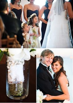 Ashley + Mike on Style Me Pretty  Carillon Weddings  Paul Johnson Photography  Diva Productions Cinematography