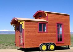 Traveling House
