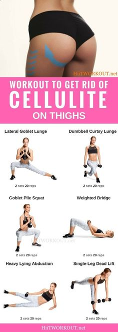 Yoga-Get Your Sexiest Body Ever Without This Legs and Butt Workout Is the Ultimate Way to Get Rid of Cellulite #FITNESSMOTIVATION Get your sexiest body ever without,crunches,cardio,or ever setting foot in a gym