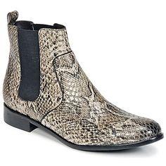 - Couleur : Python - Chaussures Femme 155,00 €