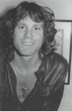 Jim Morrison SMILING!!!!!!!!!!!!!!!!!!!!