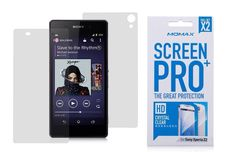 SONY Xperia Z2 Screen Protector [HD] Crystal Clear