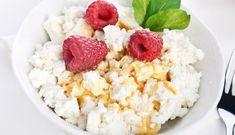 Unsere Rezept-Ideen für euer Low Carb-Frühstück liefern viel Protein, aber nur wenig Kohlenhydrate – ideal zum Abnehmen und für den Muskelaufbau!