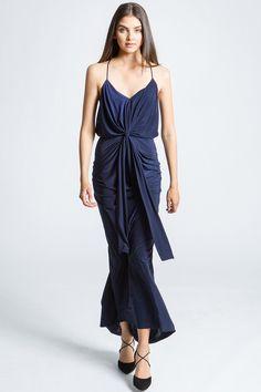 Domino Dress