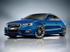 Audi A5 ABT Sportsline GmbH