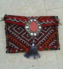 Cartera Azteca Estilo Boho, Gucci, Shoulder Bag, Bags, Fashion, Hippie Purse, Aztec, Latest Fashion Trends, Hippies
