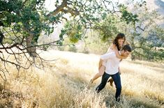 engagement photography - jose villa - young love editorial