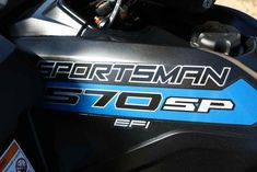 New 2017 Polaris Sportsman 570 SP Stealth Black ATVs For Sale in Arizona. 2017 Polaris Sportsman 570 SP Stealth Black, 2017 Polaris® Sportsman® 570 SP Stealth Black <ul><li>Premium SP Performance Package</li></ul><ul><li>Powerful 44 Horsepower ProStar® Engine</li></ul><ul><li>High Performance Close Ratio On-Demand All Wheel Drive (AWD)</li></ul><p> Features may include: </p> HARDEST WORKING FEATURES <ul><li>PREMIUM SP PERFORMANCE PACKAGE</li></ul><p>The Sportsman® 570 SP is packed with…