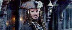 Jack Sparrow - GIF