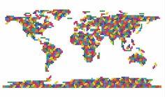 Die TETRIS Welt