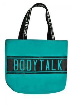 Τσάντα Θαλάσσης - LYSTERINE