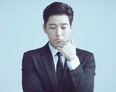 park hae jin 박해진 朴海鎮 centerpole october 2016