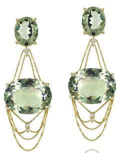 y las esmeraldas