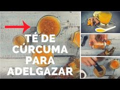 If you want to lose weight quickly, there is no better remedy than turmeric tea . Healthy Snacks, Healthy Recipes, Turmeric Tea, Weight Loss Smoothies, Want To Lose Weight, Health Motivation, Food Inspiration, Natural Health, Remedies