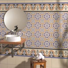 Victorian tile patterns | Direct Tile Warehouse trade price tiles