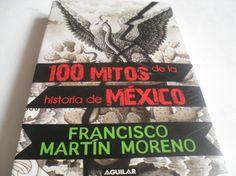 Libro: Los Mitos de la Historia de México