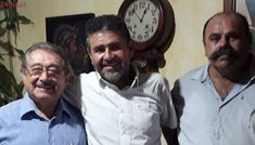 Em Catolé do Rocha, Maranhão elogia RC e responde sobre ainda está na vida pública com 84 anos