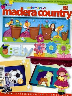 Madera Country 48 - Raquel Chavarri - Álbumes web de Picasa