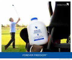 Forever Freedom!