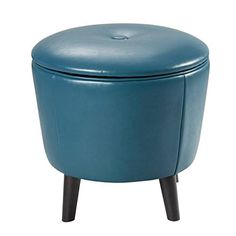Madison Park FPF180228 Crosby Ottoman ** Click on the image for additional details.Note:It is affiliate link to Amazon.