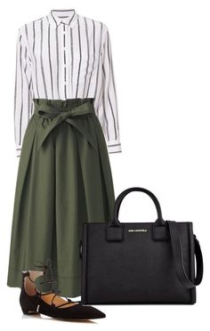 ideas skirt outfits dressy for 2019 - Cute Outfits Dressy Outfits, Mode Outfits, Skirt Outfits, Fashion Outfits, Fashion Shirts, Cute Church Outfits, Church Clothes, Girly Outfits, Office Outfits