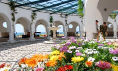 http://www.facebook.com/pages/%CE%A1%CF%8C%CE%B4%CE%BF%CF%82-RhodosRhodesRodos/105245556266171  #Kallithea Springs #rhodes #Greece #holidays #travel #tt #