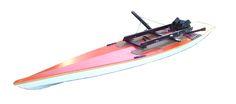 Roddplattform byggd i skin-on-frame tekniken. Rodd- & paddelplatformar för motion, rekreation och fiske  som med en vikt från 16kg som enkelt kan lastas på takräcket på bilen. Valfri färgsättning. Standardåror eller vridbara tävlingsåror i glasfiber. http://www.nymöhamn.se  Boats in skin-on-frame for sculling and paddling. Exercise and recreational rowing boats with a weight of 16 to 21 kg. Colors for your chioce. Standard oars or race glassfiber oars. http://www.trabatar.se