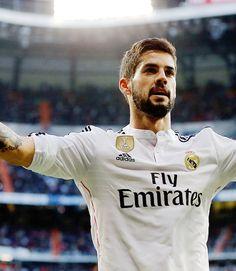 Isco Alarcón. Real Madrid
