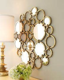 starburst mirror diy project cmo hacer tu propio espejo decorativo for the home pinterest diy and crafts and html