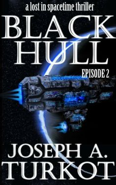 Free Sci-Fi 10Jun13- Black Hull: Episode 2 (A Lost In Spacetime Thriller) by Joseph Turkot, (30 Pages) Black Hull is a lost-in-space thriller, with strong elements of suspense and mystery. There are also tones of subtle eroticism, minus graphic imagery. It is intended for adult audiences. This thriller's edge of your seat narrative keeps the reader questioning: What's going to happen to Mick next? It's given up front that Mick Compton is a man with a past: he's facing ...