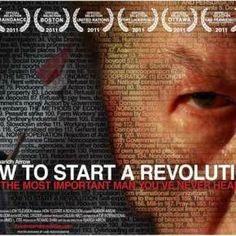 Como Iniciar uma Revolução (How to start arevolution)