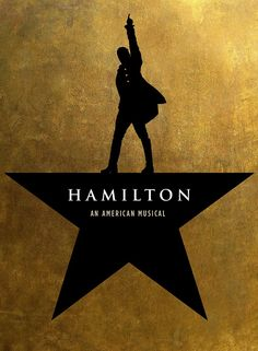 Hamilton Got to see it in London in Feb 18 It was everything the hype said. I was so engrossed I believed Washington was a bald black dude! Amazing.