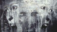 Black Omen - Shadow Over Existence (Official Lyrics Video) Album, Macabre, Black Metal, Witchcraft, Music Videos, Lyrics, Artist, Painting, Witch Craft