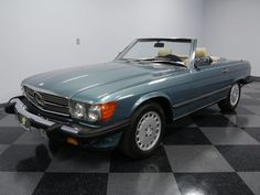 1988 Mercedes Benz 560SL For Sale in Concord, North Carolina | Old Car Online