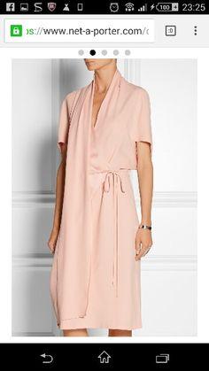 Sweater Fashion, Wrap Dress, Cold Shoulder Dress, Sweaters, Dresses, Vestidos, Sweater, Dress, Gown