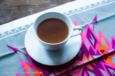 Vergesst Kaffee. Broth ist der neue Hot Stuff in New York. Mit Rezept.